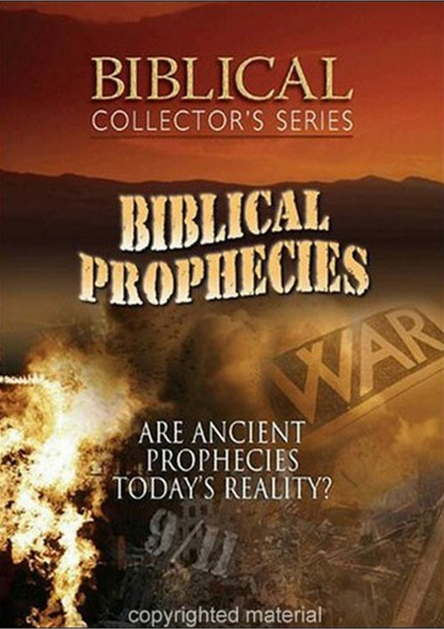 Biblical Collectors Series: Biblical Prophecies