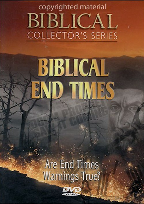 Biblical Collectors Series: Biblical End Times