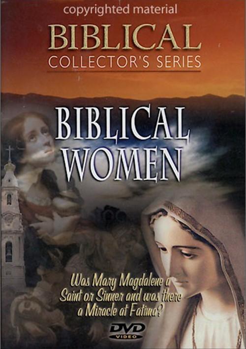 Biblical Collectors Series: Biblical Women