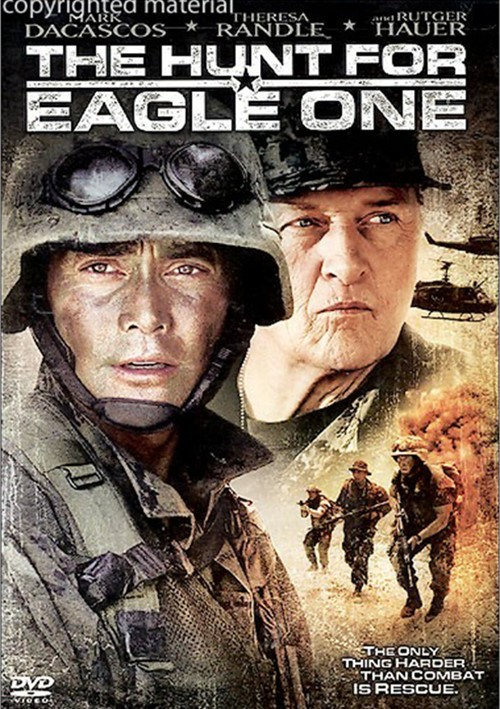 Hunt For Eagle One, The