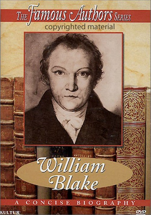 Famous Authors Series, The: William Blake