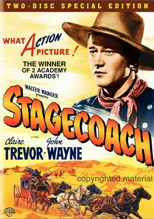 Stagecoach: Special Edition
