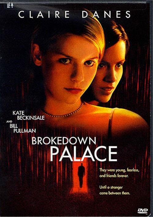 an analysis of the movie brokedown palace Dive deep into steven brust's brokedown palace with extended analysis, commentary, and discussion lászló is preparing to marry mariska, a countess who has superseded his common woman, brigitta the palace has become decrepit, and a strange plant has rooted itself in miklós' room.