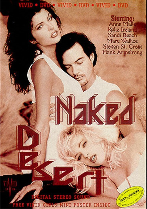 Naked Desert (Cable DVD)