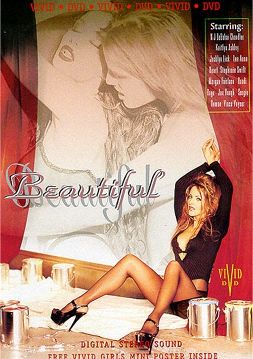Beautiful (Cable DVD)