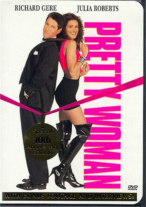 Pretty Woman: 10th Anniversary Edition