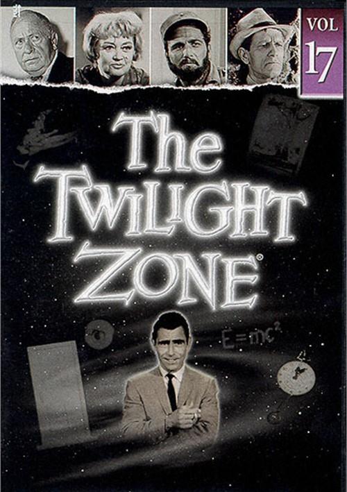 Twilight Zone, The: Volume 17