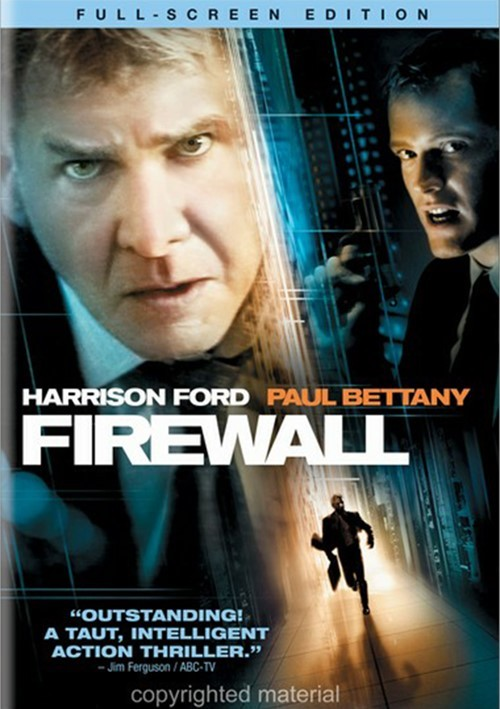 Firewall (Fullscreen)