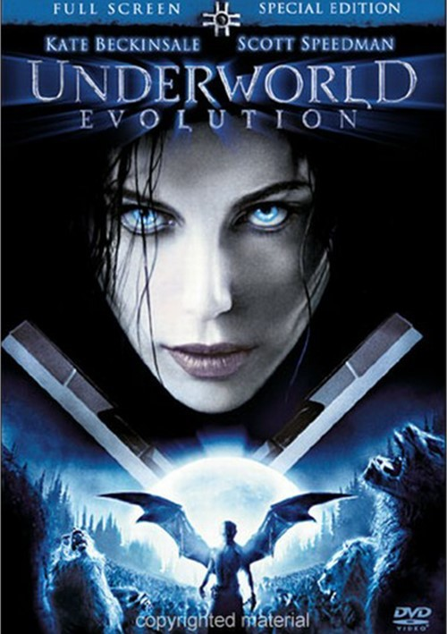 Underworld: Evolution (Fullscreen)