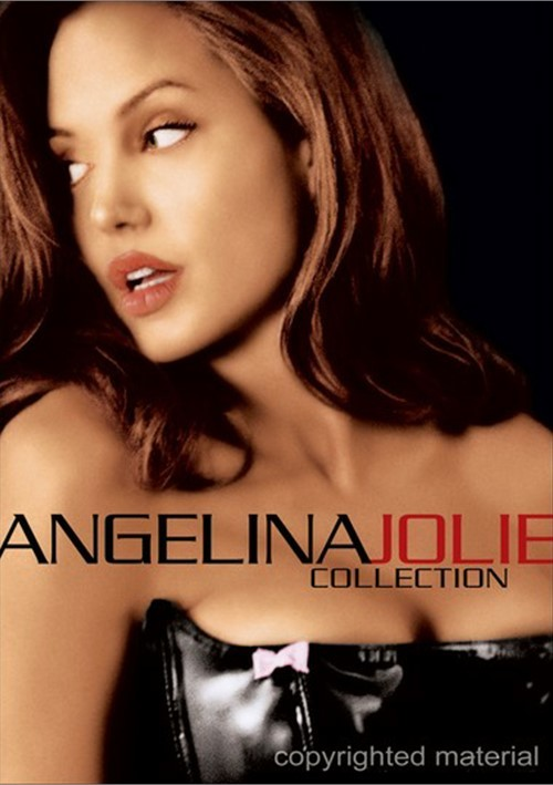Angelina Jolie Collection, The