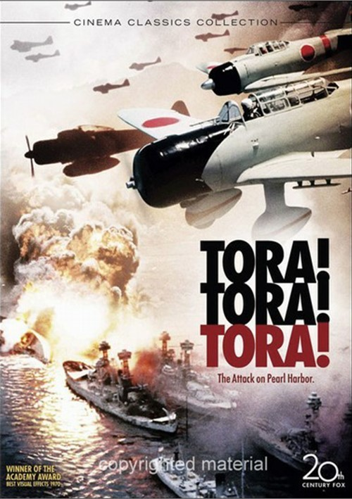 Tora! Tora! Tora!: Cinema Classics Collection
