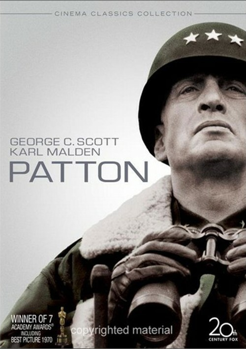 Patton: Special Edition