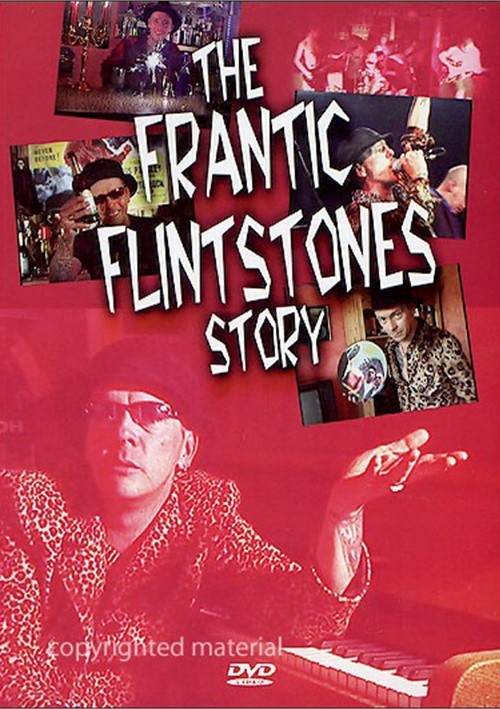 Frantic Flintstones Story, The