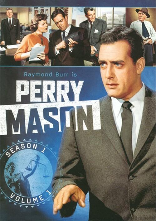 Perry Mason: Season 1 - Volume 1