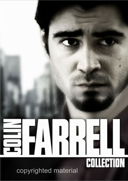 Colin Farrell Collection, The