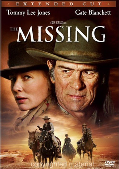 Missing, The: Extended Cut