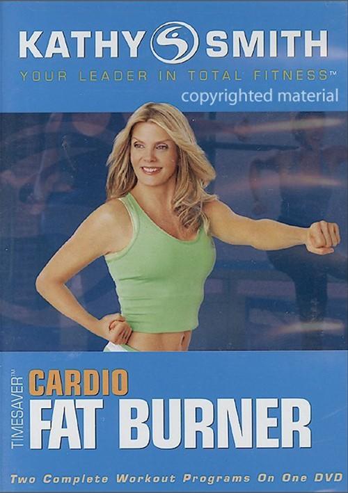 Kathy Smith: Cardio Fat Burner