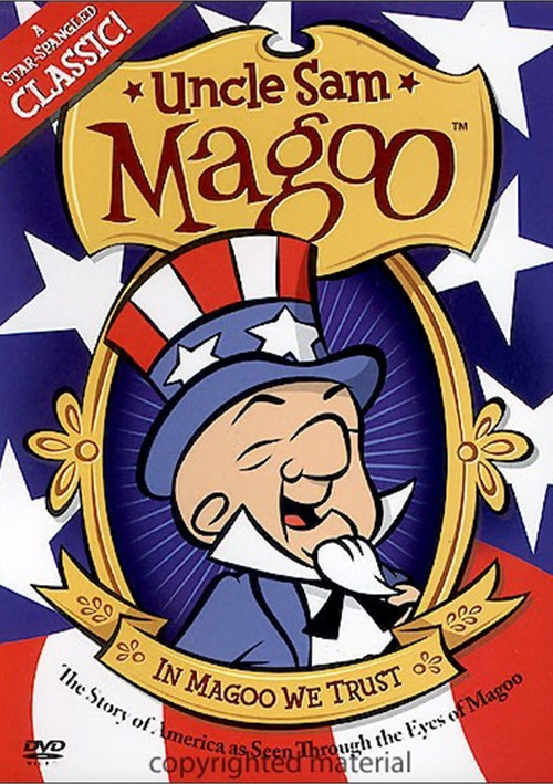Mr. Magoo: Uncle Sam Magoo