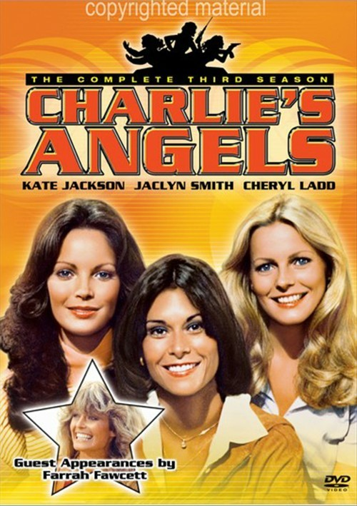 Charlies Angels: The Complete Third Season