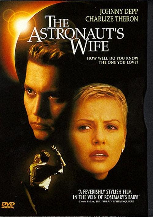 Astronaut's Wife, The (DVD 1999)   DVD Empire