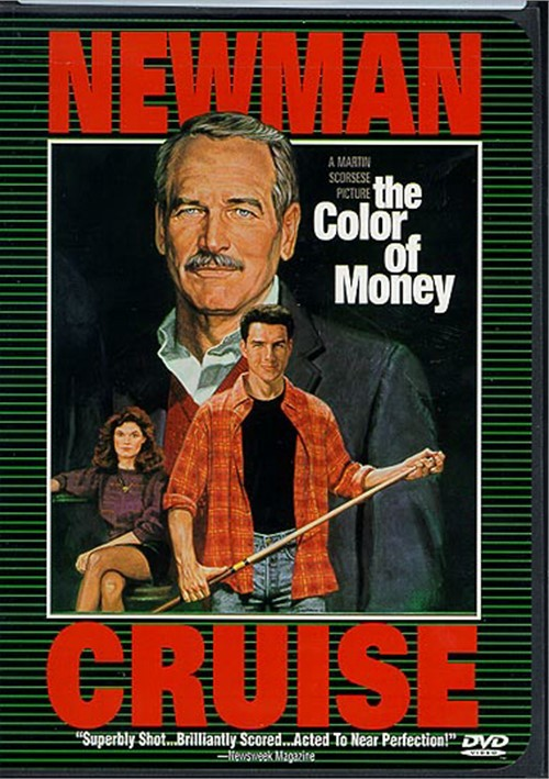 Color Of Money, The
