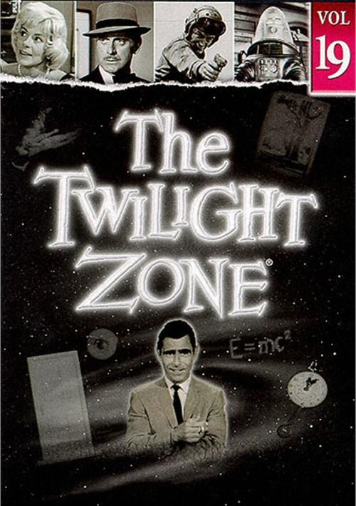 Twilight Zone, The: Volume 19