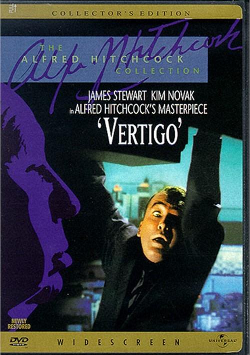 Vertigo: Collectors Edition