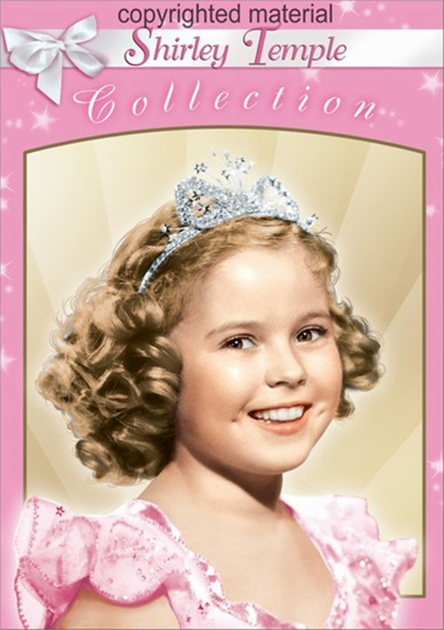 Shirley Temple Collection: Volume 1