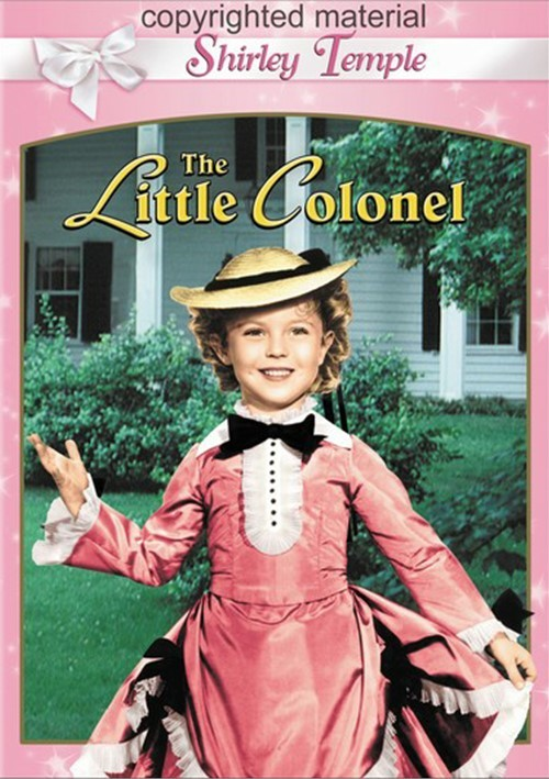 Little Colonel, The