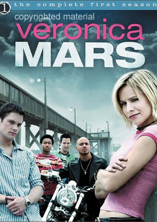 Veronica Mars: The Complete First & Second Seasons