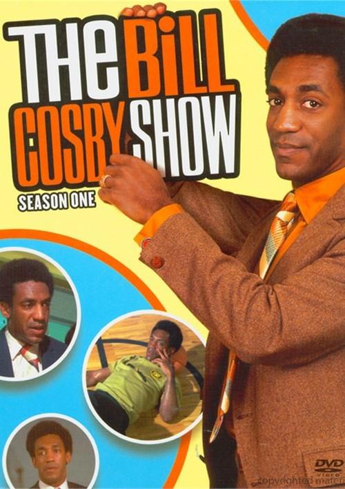 Bill Cosby Show, The: Season 1