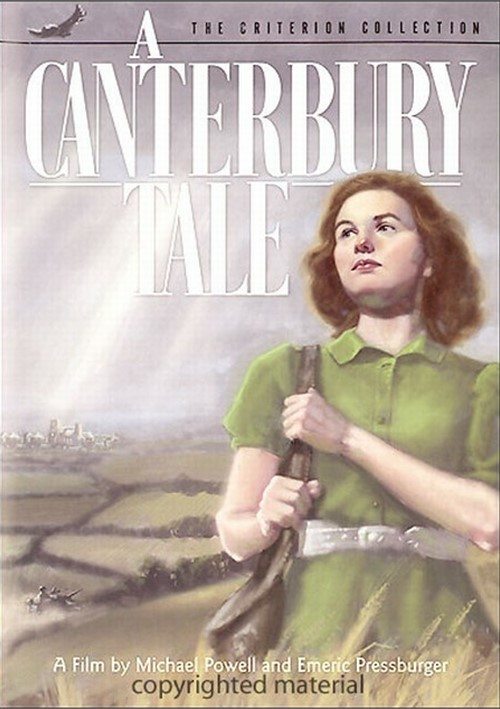 Canterbury Tale, A: The Criterion Collection