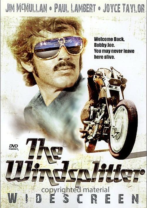 Windsplitter, The