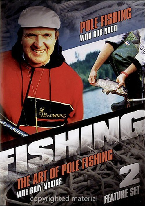 Fishing: Pole Fishing
