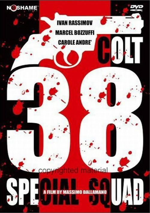 Colt 38 Special Squad