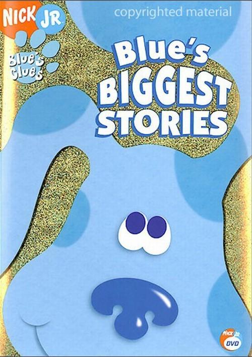 Blues Clues: Blues Biggest Stories