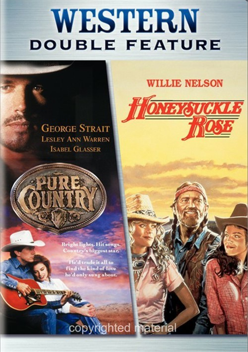 Pure Country / Honeysuckle Rose (Double Feature)