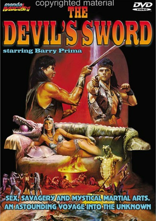Devils Sword, The