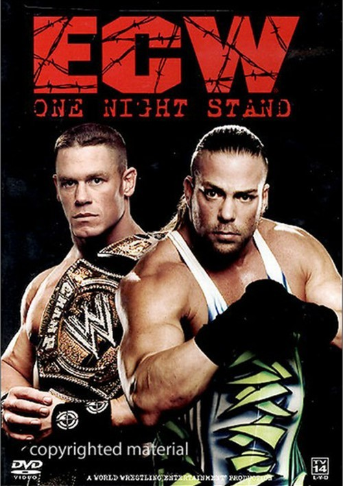 ECW: One Night Stand