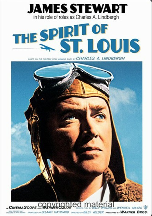 Spirit Of St. Louis, The