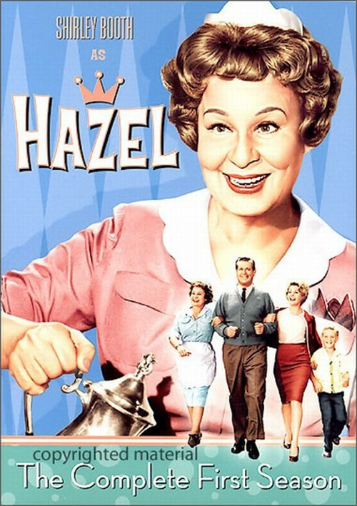 Hazel: The Complete First Season