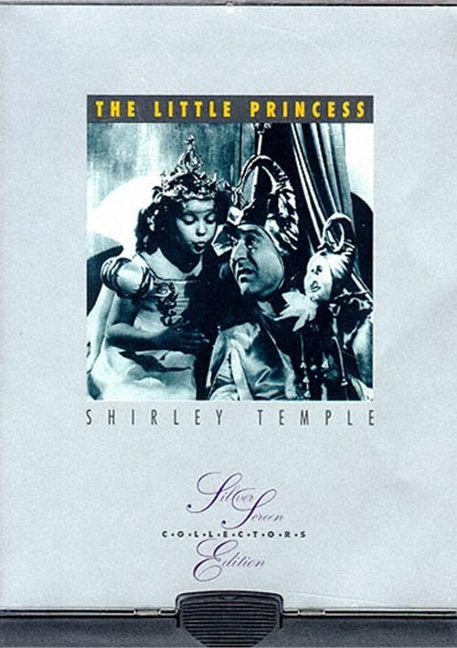 Little Princess (Master Movies)