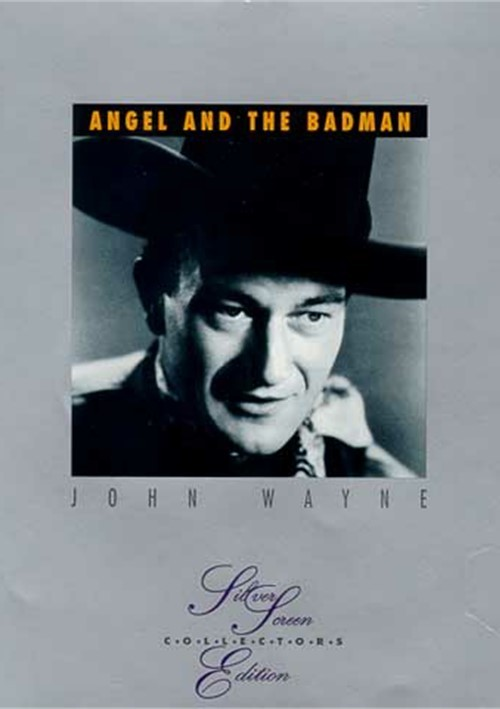 Angel And The Badman (Master Movies)