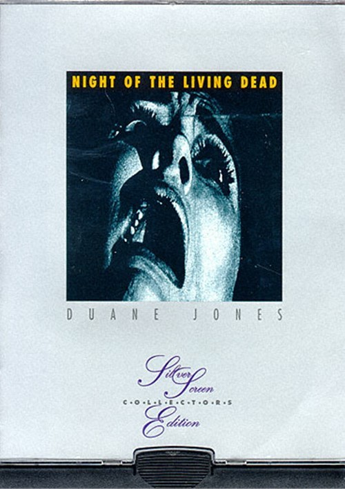Night Of The Living Dead (Master Movies)