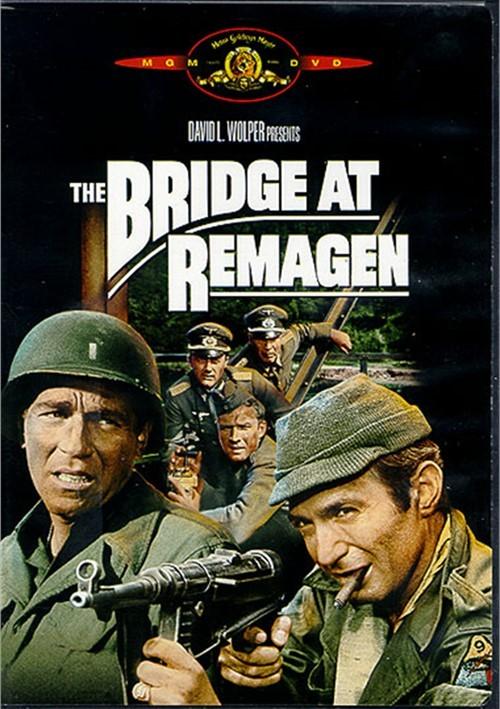 Bridge At Remagen, The