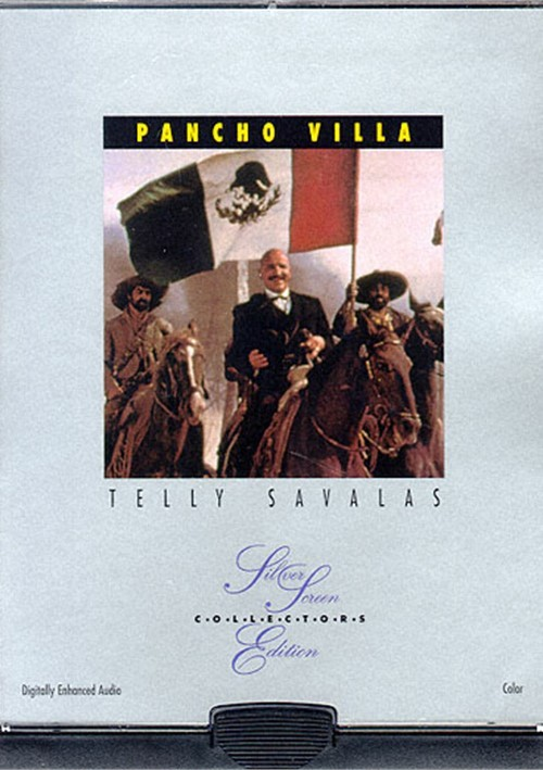 Pancho Villa (MM) *CANCELED*