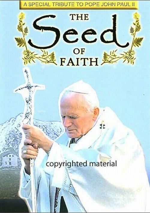 Seed Of Faith