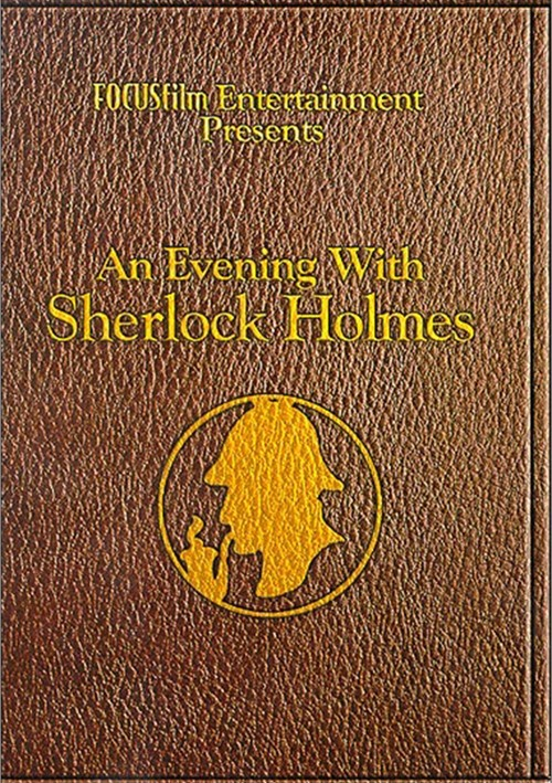 Evening With Sherlock Holmes, An (Boxed Set)
