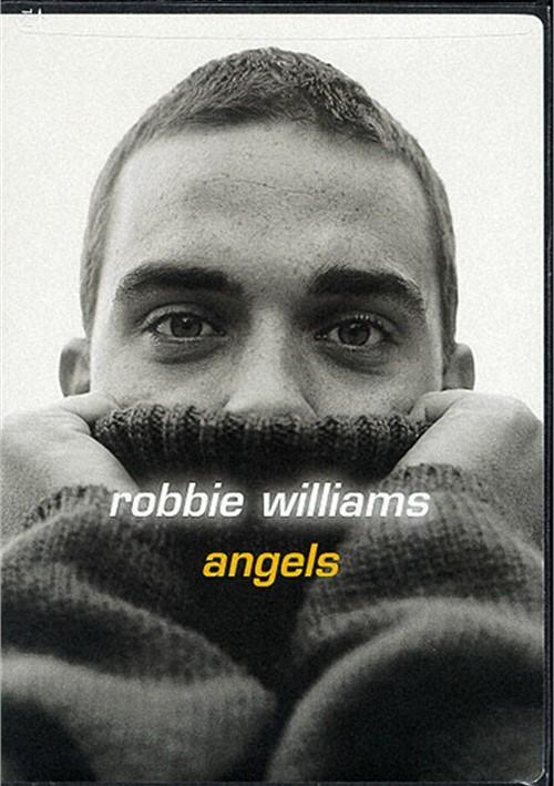 Robbie Williams: Angels