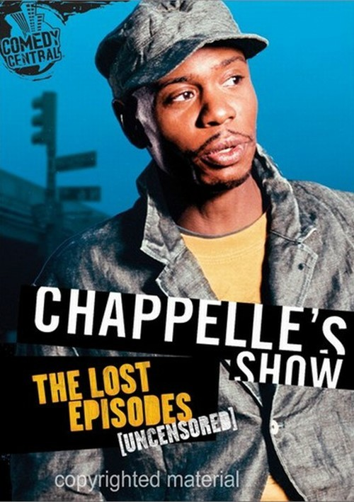 Chappelles Show: The Lost Episodes - Uncensored